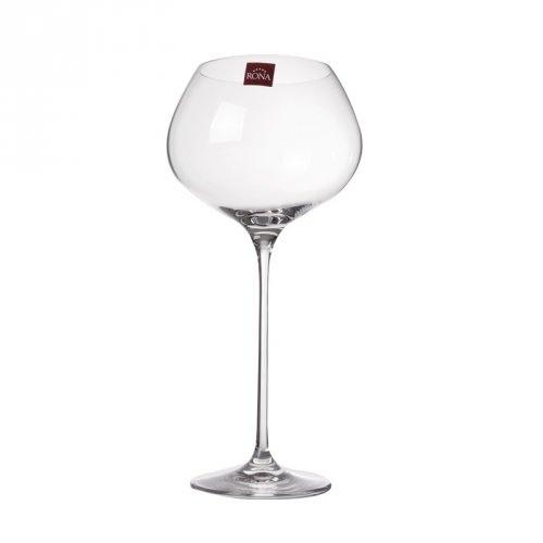 勃垦地臻选系列红葡萄酒杯4支装
