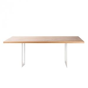 达尔文长条桌(橡木)大号